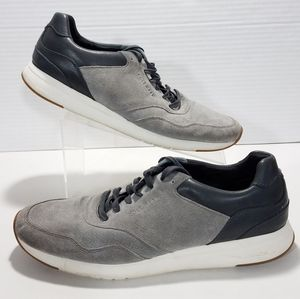 Cole Haan Grandpro Low Top Sneaker